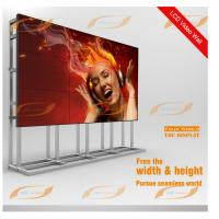 China LG Multi Screen Display Wall 49 Inch 3 X 3 LCD Video Wall for Advertisement on sale