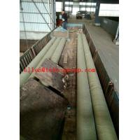 Quality ASTM A335 Gr. P5, P9, P11 alloy steel pipe Outer Diameter:6 - 2500 mm for sale