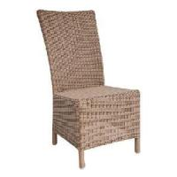 Quality Outdoor/Garden Furniture European-Style Rattan Chair (BZ-S204) for sale