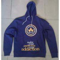Buy Sprots Pull Over Hoodie Cotton Hooded Sweatshirt for Students , Kids at wholesale prices