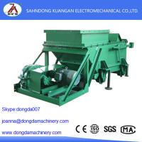 Quality K-type reciprocating coal feeder mining feeder for sale