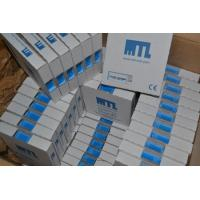MTL5514 SWITCH/ PROXIMITY DETECTOR INTERFACE 1-CHANNEL, LINE FAULT DETECTION, PHASE REVERS
