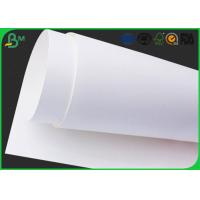 Quality Natural / Super White Food Package Material White Kraft Paper Sheets For Envelopes for sale