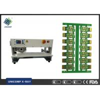 Quality Durable PCB Separator Machine Pneumatically Driven High Speed Separation 40W for sale