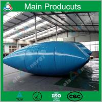 China 1500L Stainless Steel Water Tank for Potable Water Storage on sale