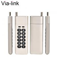 China Encrypted USB Flash Drive, Keypad Secure Memory Stick, Military Grade Hardware U Disk with Password Protect on sale