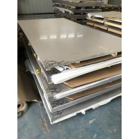China AISI 420J2 2B Cold Rolled Stainless Steel Strips In Coil And Sheets / Plates on sale