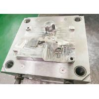 Quality Metal Injection Mold Making , Aluminium Die Casting Parts Galvanized Steel for sale