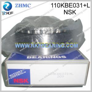 Quality NSK  110KBE031+L for sale