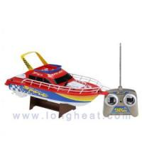 RC Boat Toy (LH-RB001)