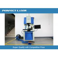 China Fiber Laser Cell Solar Silicon Wafers Scribing / Cutting / Dicing Easy Operation on sale