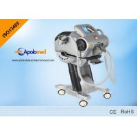 Quality Painless IPL Hair Removal Machine with SHR function Intense Pulsed for sale