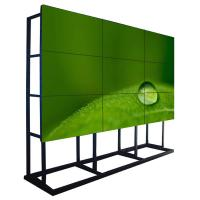 Quality 3x3 46inch Full HD Samsung LCD Video Wall For Integrated Security Solutions for sale