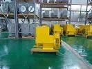 Quality Electric Alternator AC Brushless Alternators For Diesel Generate Set for sale