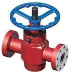 China API 6A /Wellhead/valve/hydraulic Gate Valve wholesale