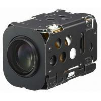 Quality SONY FCB-EX2700P Defog 40X Auto Focus Zoom Color Camera Module for sale