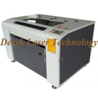 China Derek co2 laser engraving cutting machine DRK4060/6090/1290/1390/1490/1610 on sale