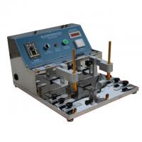 Quality Rubber Alcohol Abrasion Testing Machine, for sale