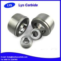 Quality Type 60 Drawing Dies Blank For Metal Hexagon Sections for sale