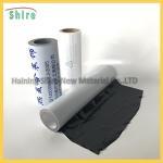 Bande durable de polyéthylène de film protecteur d'acier inoxydable avec l'adhésif de résine acrylique