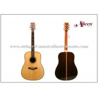 Buy cheap Dreadnought Spruce Plywood Fingerboard Rosewood 41