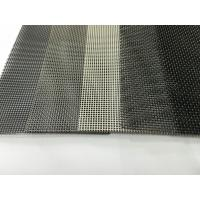 Quality Security Stainless Steel Hardware Cloth , Insect Screen Mesh For Window /  Door Screen for sale