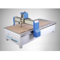Quality Large Screen LCD Display Industrial Cnc Router With 2000*3000mm Working Table for sale