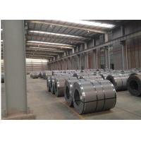 Quality ASTM Hot Rolled Stainless Steel Coil Custom Length 2b Hl Surface For Steel Structure for sale