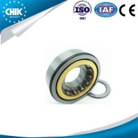 Quality Competitive cylindrical roller bearing NUP series Cylindrical Roller Bearing type for sale