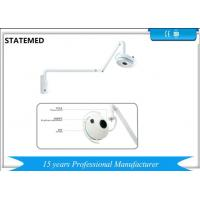 Buy 12 Holes Wall Fixed Operating Lamp Medical Illumination Lights For Surgery at wholesale prices