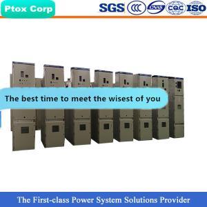 KYN28A-12 IP4X high voltage vacuum 10kV switchgear