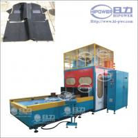Buy cheap Automatic Carpets High Frequency Welding Machine, PVC High Frequency Welding from wholesalers