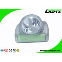 Quality 200g Cordless Cap Lamp Easy Carrying With Rechargeable Li - Ion Battery for sale