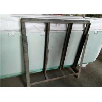 Quality 10mm 12mm Clear Tempered Safety Glass For Shower Door And Bathroom Glass for sale