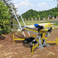Buy cheap YH-200H Core Drilling Rig Equipment For Geology , Metallurgy , Hydrogeology from wholesalers