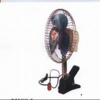 Quality 6-inch Car Fan with 150mm Blade Diameter for sale