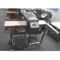 Quality Bakery Industry Food Grade Metal Detector  / Food Processing Equipment For Packaging for sale