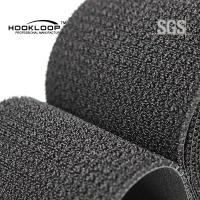 Quality Large Resuable Hook And Loop Sheets , Sticky 50mm  Tape For Fabric for sale