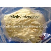 Quality Methyltrienolone Weight Loss Steroids , Strongest Steroid For Strength CAS 965-93-5 for sale