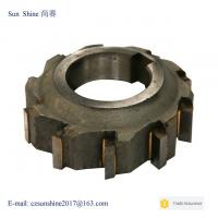 Quality Good selling long life milling cutting tools/customized welded 10t saw blade for metal for sale