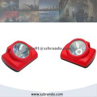 Quality High-performance Lithium Battery LED Cordless Mining Cap Lamps in Underground  KL6-C 13000lux for sale