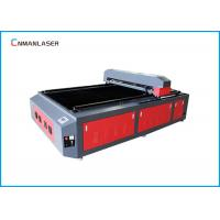 Quality ISO Portable CO2 Laser Engraving Equipment With High Precision / Fast Speed for sale