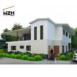 Quality Cheap Prefabricated Modern Villa House for sale