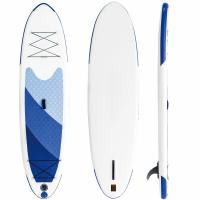 Coursing / Yoga All Around SUP Board 240L Volume With Thin Pulled In Tail