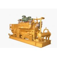 Buy cheap 20~300KW Natural Gas Generator from wholesalers