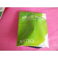 Quality Stand up OPP / VMPET / PE Metalized Aluminum Foil Pouch Packaging for sale