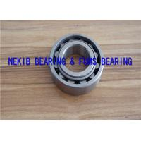 Buy cheap NJ304 Cylinder Roller Bearing , Steel Roller Bearings For Building Material from wholesalers