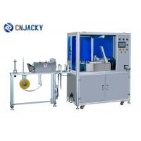 Quality Automatic Hot pressed Card Personalization Machine PVC Card Packaging Machine for sale