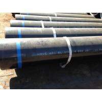 Quality EN10210 hot finished LSAW steel pipes from China Borun for sale