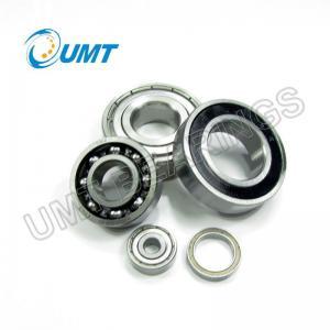 NTN Japan deep groove ball bearing 10 x 26 x 8 mm 6000 LLB 6000 zz